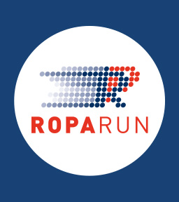 Roparun De Rode Lopers Roeselare
